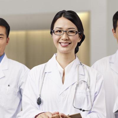 医療機関とも連携