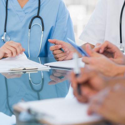 医療保護入院